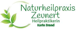 Logo Heilpraktikerin Karin Zeunert 23552 Lübeck